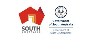 SA Govt home