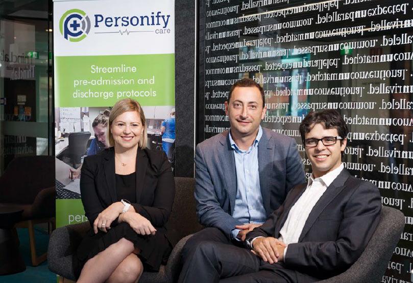 Adelaide to Houston: Digital Health Startup Takes the Leap