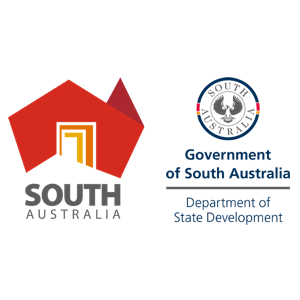 Backing from the South Australian Government