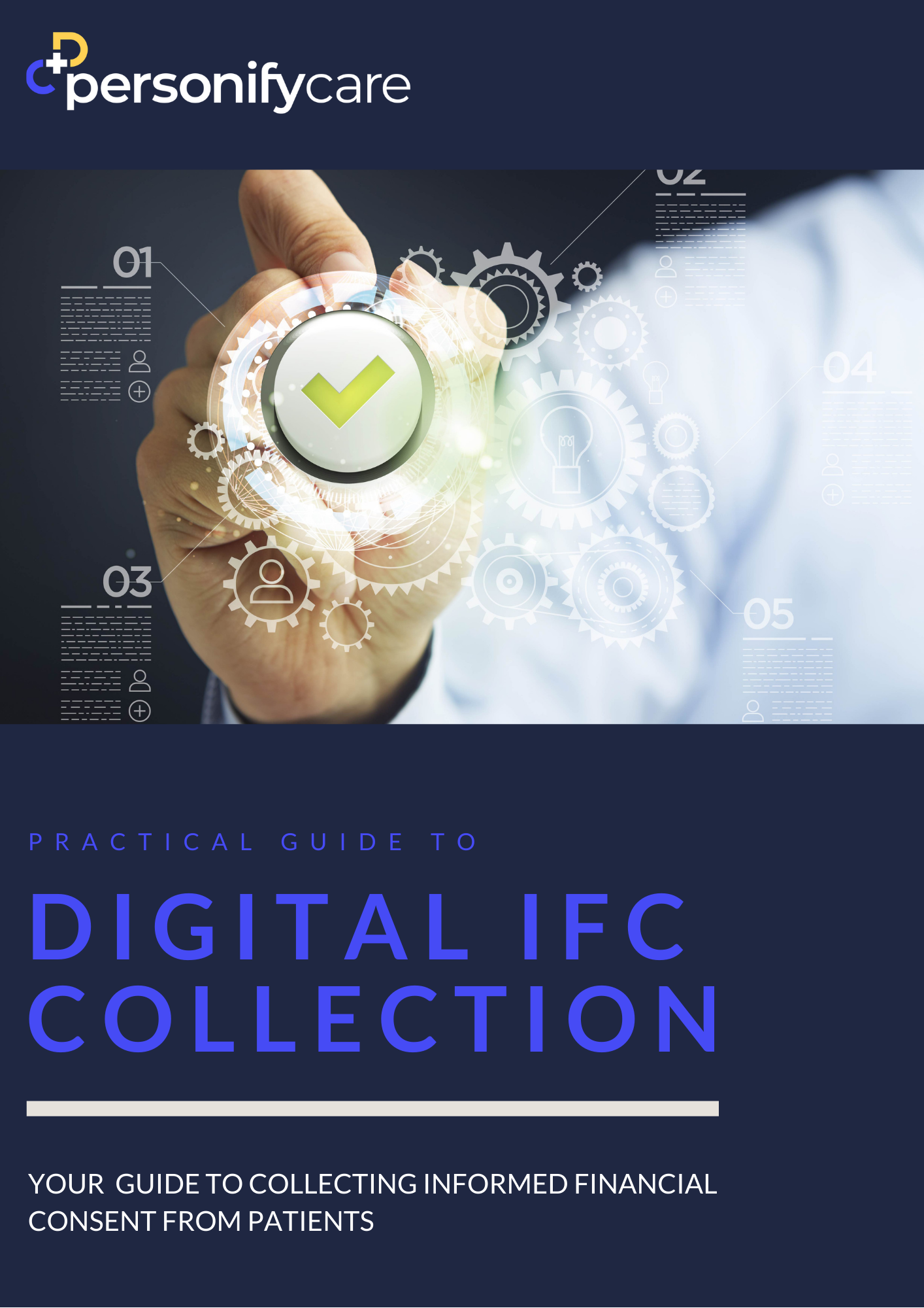 Practical Guide to Digital IFC Collection Guide Cover